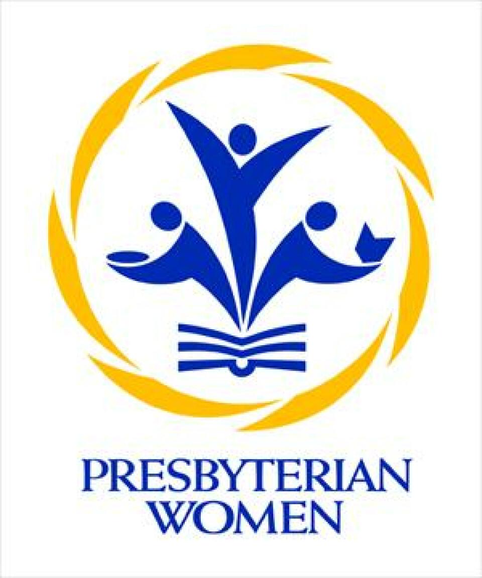 Presbyterian Women Meeting
