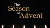 Advent Midweek Worship Thursdays at Noon