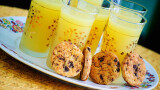 Lemonade & Cookies