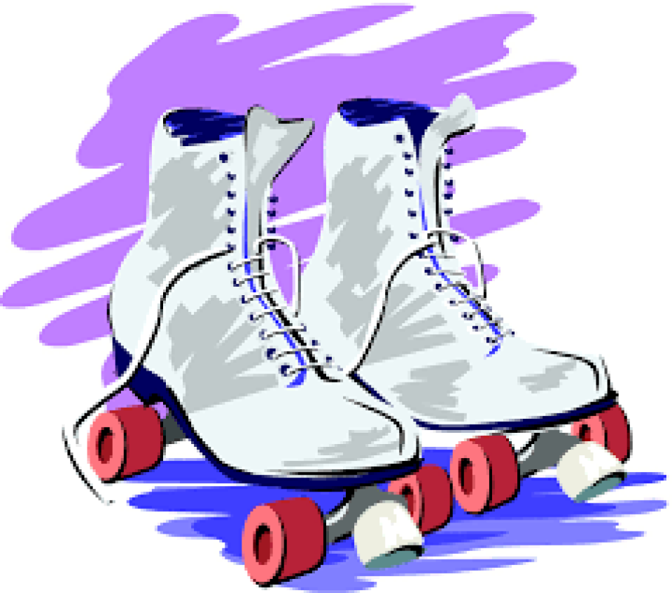 Skating Night