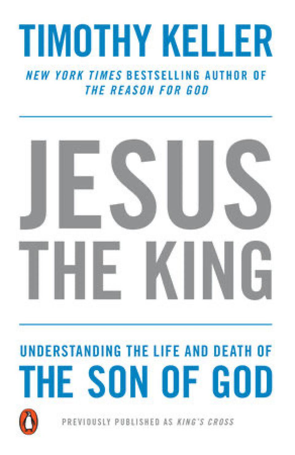 Jesus the King Bible Study